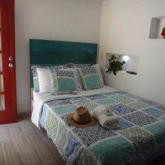 Отель Hostal de Maria Стандартный номер с различными типами кроватей