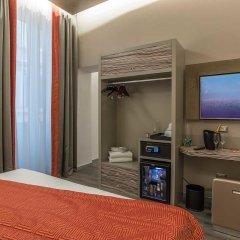 Отель Colonna Suite Del Corso 3* Стандартный номер с различными типами кроватей фото 27