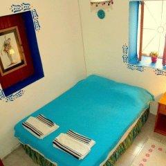 Отель Side Doga Pansiyon Стандартный номер фото 20