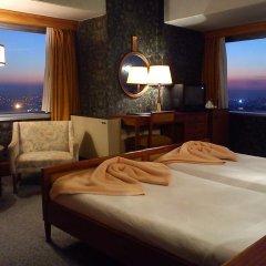 Hotel Miradouro 2* Стандартный номер фото 4