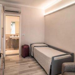 Hotel Villa Giulia 3* Стандартный номер с различными типами кроватей фото 2