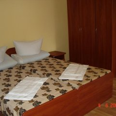 Гостиница Edelweis комната для гостей фото 3