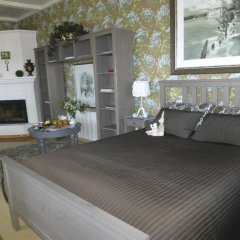 Русско-французский отель Частный Визит Люкс повышенной комфортности с различными типами кроватей фото 6