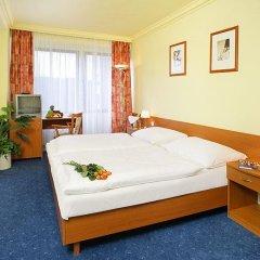 Отель Albion 3* Стандартный номер с двуспальной кроватью фото 6