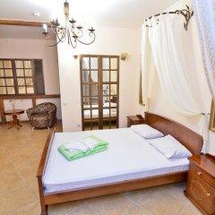 Мини-отель Жемчужина комната для гостей фото 3