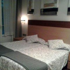 Отель Pension San Sebastian Centro 2* Стандартный номер с 2 отдельными кроватями фото 2