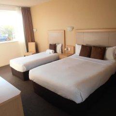 Отель Haven Marina комната для гостей фото 3
