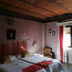 Отель Finca Aldabra комната для гостей фото 4