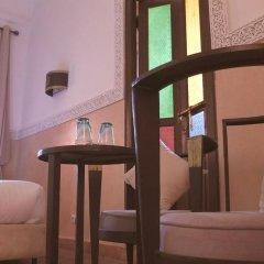 Отель Riad Assala Марокко, Марракеш - отзывы, цены и фото номеров - забронировать отель Riad Assala онлайн удобства в номере