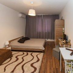 Отель April Studios in Sandanski Сандански комната для гостей фото 2