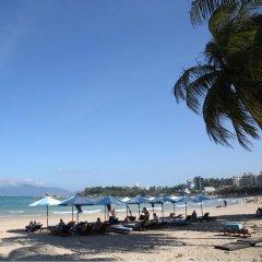 Quang Vinh 2 Hotel Нячанг пляж