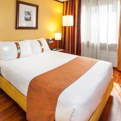 Отель Holiday Inn Lisbon Continental комната для гостей фото 6