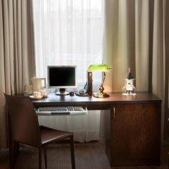Kreutzwald Hotel Tallinn 4* Номер Делюкс фото 9