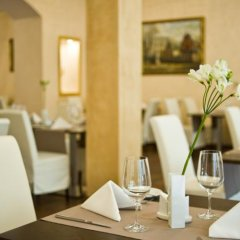 Отель Garden Luxury Residence Латвия, Рига - отзывы, цены и фото номеров - забронировать отель Garden Luxury Residence онлайн питание