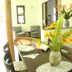 Отель Dionis Villa 3* Улучшенные апартаменты с различными типами кроватей фото 2