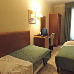 Hostel Archi Rossi Стандартный номер с 2 отдельными кроватями фото 2