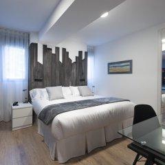 Отель Suite Home Sardinero 3* Номер Делюкс с различными типами кроватей фото 7