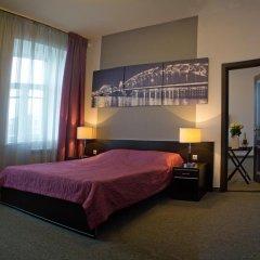 Мини-отель Mary Улучшенный номер фото 30