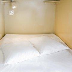 Oporto City Hostel Капсульный номер фото 4