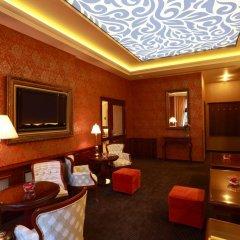 Promenáda Romantic Hotel развлечения