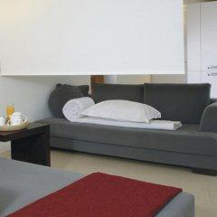 Brasil Suites Hotel & Apartments 4* Полулюкс с различными типами кроватей фото 7