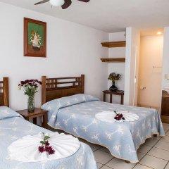 Hotel Vallartasol 2* Стандартный номер с различными типами кроватей фото 2
