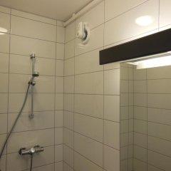 Enter Backpack Hotel 3* Стандартный номер с различными типами кроватей (общая ванная комната) фото 2