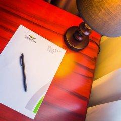 Отель Green City Кыргызстан, Бишкек - отзывы, цены и фото номеров - забронировать отель Green City онлайн фитнесс-зал