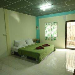 Отель Lanta Complex 3* Улучшенный номер фото 3