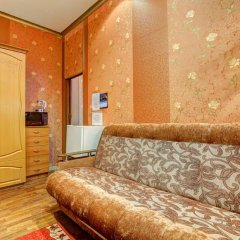 Mini-hotel Petrogradskiy Санкт-Петербург комната для гостей фото 4