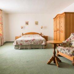 Артурс Village & SPA Hotel 4* Полулюкс с различными типами кроватей фото 7