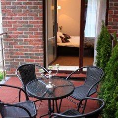 Отель Vivulskio Apartamentai 3* Улучшенные апартаменты фото 8