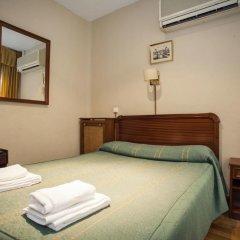 Отель Pension Carrera комната для гостей фото 2