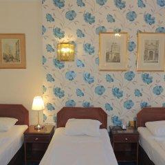 Dolphin Hotel 3* Стандартный номер с различными типами кроватей фото 13