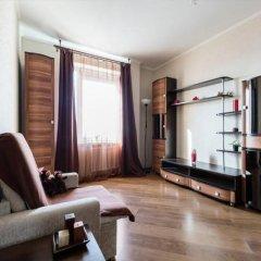 Апартаменты Apartment Kolomyazhskiy Prospekt фитнесс-зал