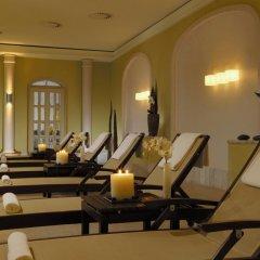 Отель The Westin Grand, Berlin 5* Стандартный номер разные типы кроватей фото 7
