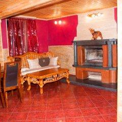 База Отдыха Резорт MJA Апартаменты с различными типами кроватей фото 15