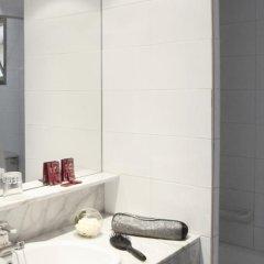 Отель Prestige Goya Park Испания, Курорт Росес - отзывы, цены и фото номеров - забронировать отель Prestige Goya Park онлайн ванная фото 2