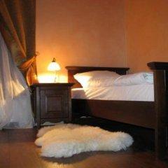Гостиница Гнездо Голубки Апартаменты с различными типами кроватей фото 10