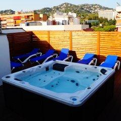 Отель Norai Испания, Льорет-де-Мар - 1 отзыв об отеле, цены и фото номеров - забронировать отель Norai онлайн бассейн