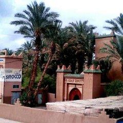 Отель Kasbah Sirocco Марокко, Загора - отзывы, цены и фото номеров - забронировать отель Kasbah Sirocco онлайн фото 12