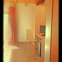 Отель Al Cavaliere Порденоне в номере