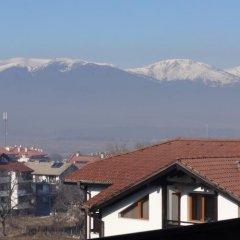 Отель Pirin River Ski & Spa Болгария, Банско - отзывы, цены и фото номеров - забронировать отель Pirin River Ski & Spa онлайн фото 3