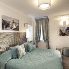 Hotel du Levant 3* Стандартный номер с двуспальной кроватью