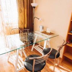 Апартаменты Алеся на Улице Малышева удобства в номере