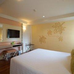Salil Hotel Sukhumvit - Soi Thonglor 1 3* Улучшенный номер с различными типами кроватей фото 2
