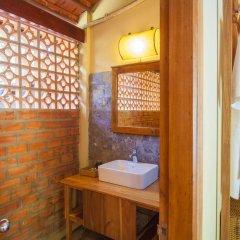 Отель Bauhinia Resort 3* Бунгало с различными типами кроватей фото 9