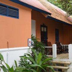 Отель Anantara Lawana Koh Samui Resort 3* Бунгало фото 9