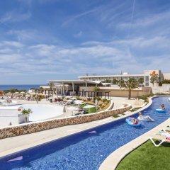 Hotel Club Sur Menorca Сан-Луис бассейн фото 2