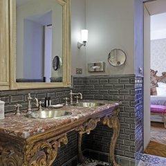 Отель Saint James Paris 5* Президентский люкс с различными типами кроватей фото 12